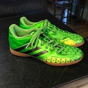 ⚽️Adidas Predito Indoor Soccer Shoes
